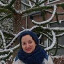 Zohreh Zahedi