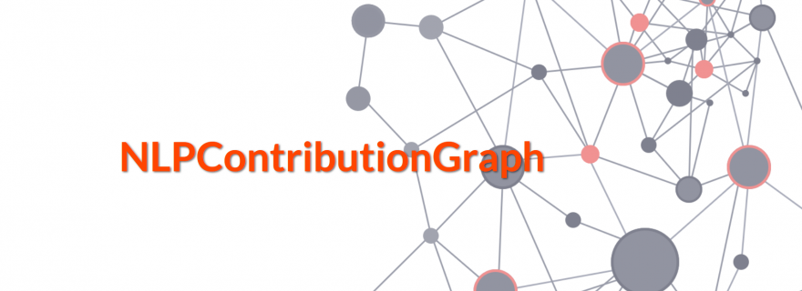 Structuring Natural Language Processing Contributions in the Open Research Knowledge Graph