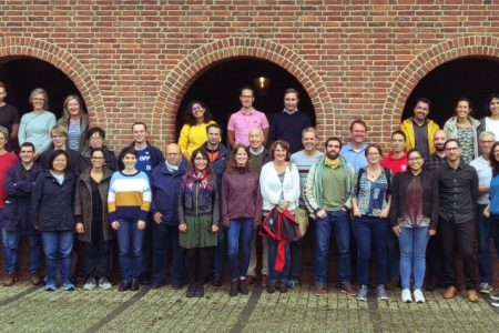 The quackathon: quantitative and qualitative hacking