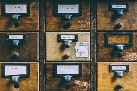 The challenge of categorizing research