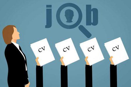 How important are bibliometrics in academic recruitment processes?